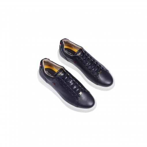 ECLIPSE Clean Lace Up Sneaker