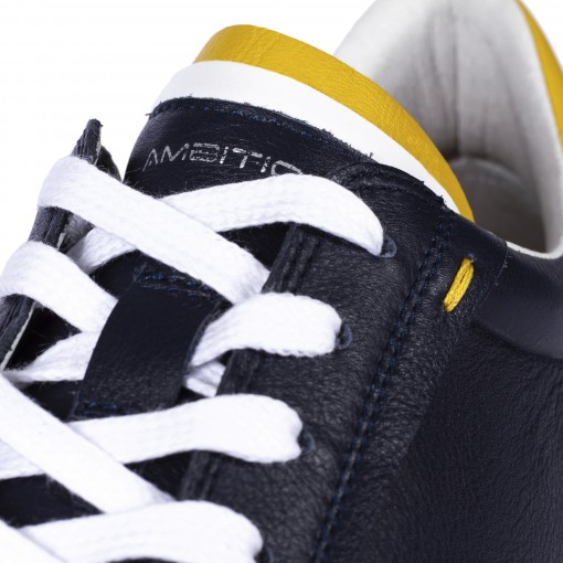 ANOPOLIS Lace Up Sneaker