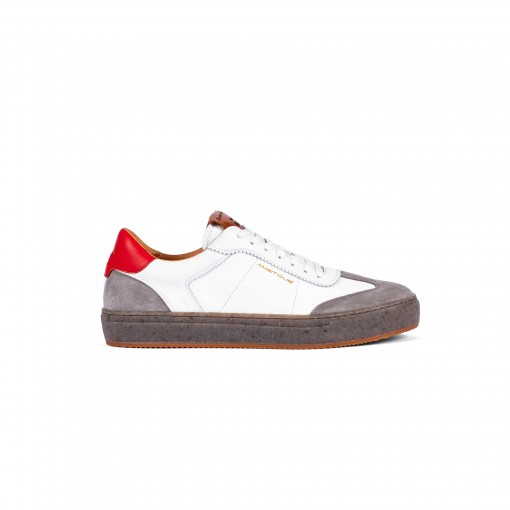MANDY Retro Lace Up Sneaker