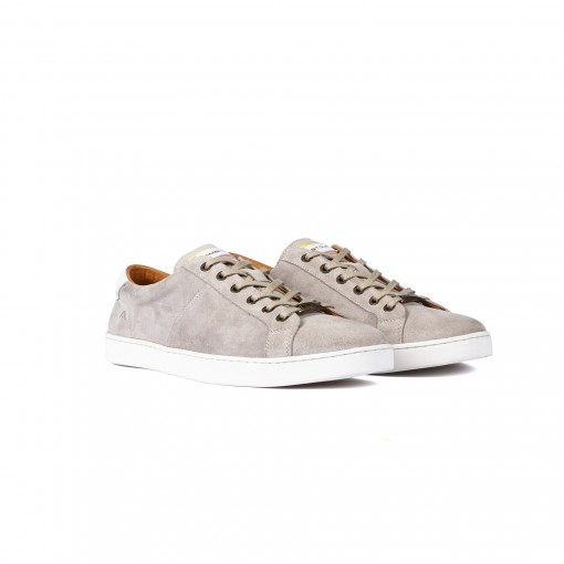 AND Ultralight Low Top Sneaker