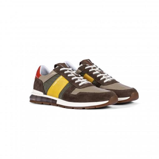 KISHU Runner Sneaker