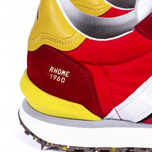 RHOME Retro Runner