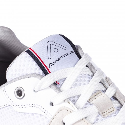 SILKY Runner Sneaker