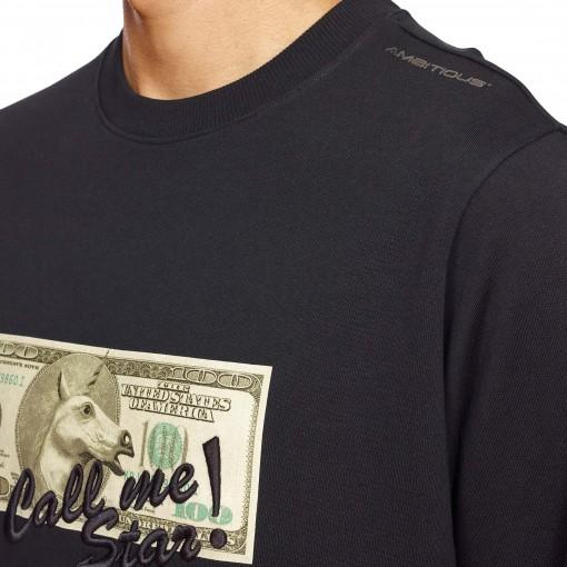 Sweat-shirt com Estampado