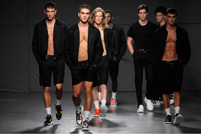 On the Runway 43rd Portugal Fashion