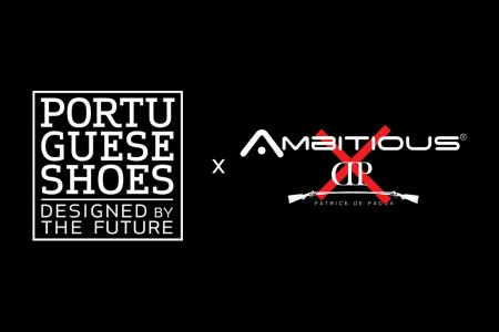 Portuguese Shoes manifesto with Ambitious x Patrick de Pádua