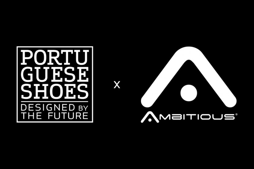 Portuguese Shoes 2018 editorial with Ambitious