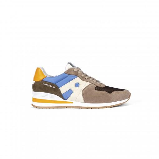REST Logo Runner Sneaker