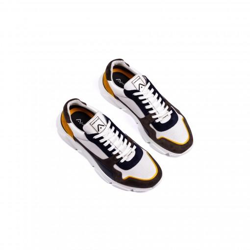 CITY RUN Chunky Sneaker