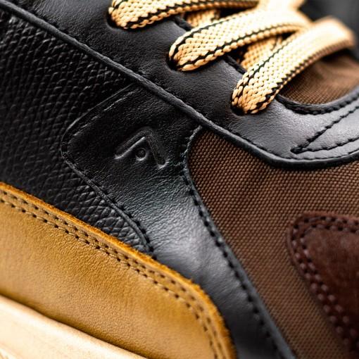 FULVO Chunky Sneakers