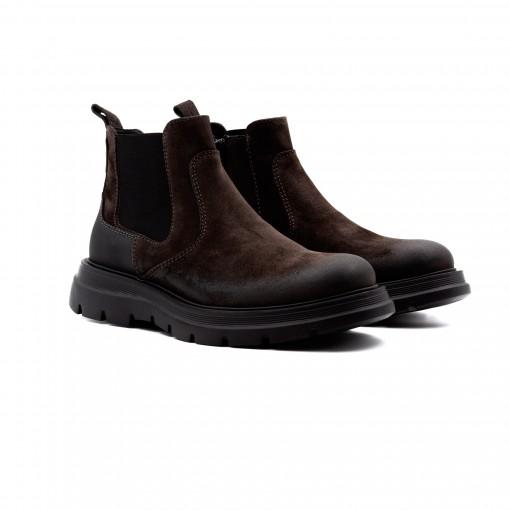 EDI Chelsea Boots